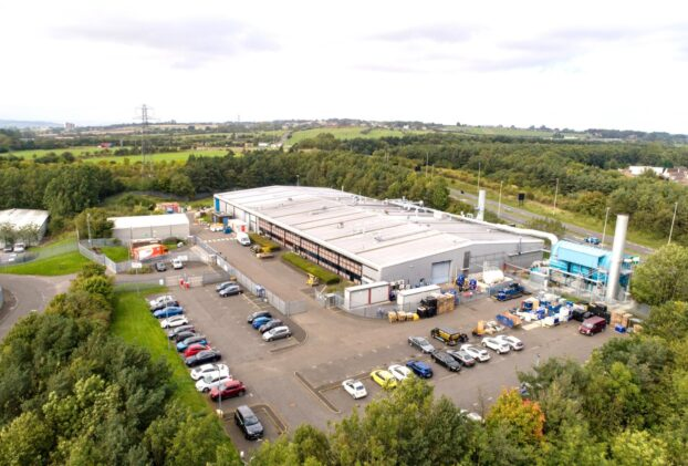 Estate Office Acquire North East Industrial Unit on Behalf of Private Family Trust