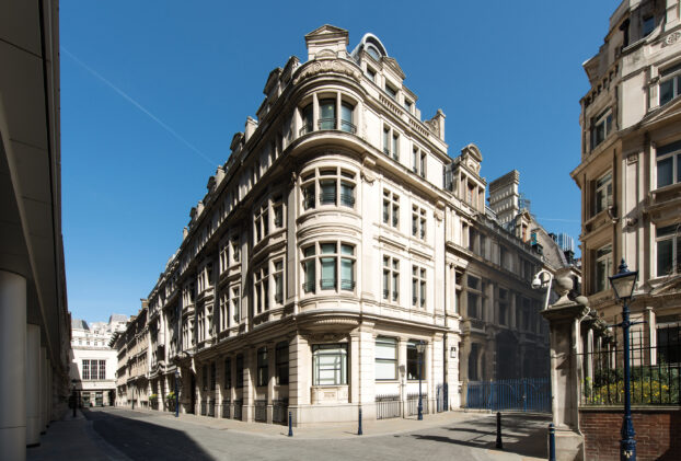 Estate Office Acquires Deutsche Bank City Office for £32m on Behalf of Hong Kong Family