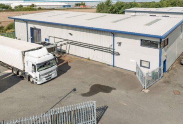Iceland Industrial Investment Sold