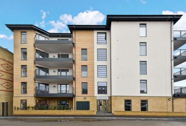 Portfolio of Newly Built Flats in Slough Town Centre Sold