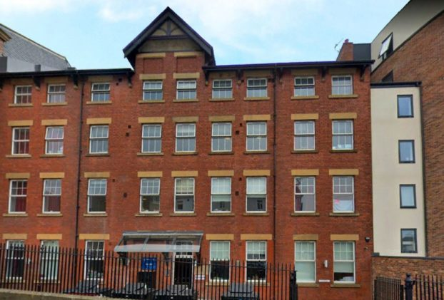Contracts Exchanged on Newcastle City Centre Student Accommodation