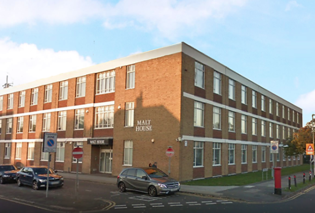 Acquired - Vacant Office Building in Eastcote
