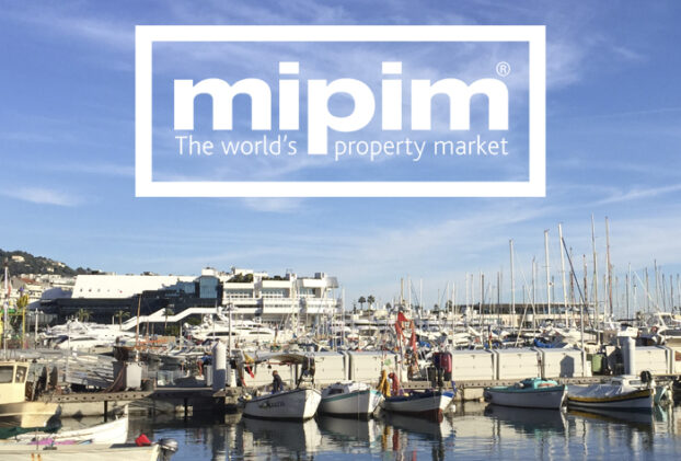 First trip to MIPIM