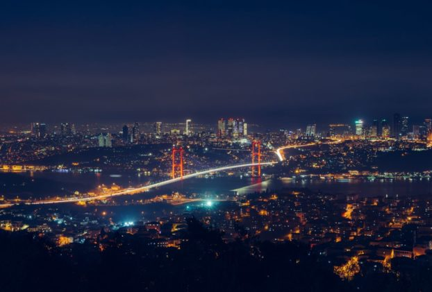 Developing our overseas presence – trip to Istanbul