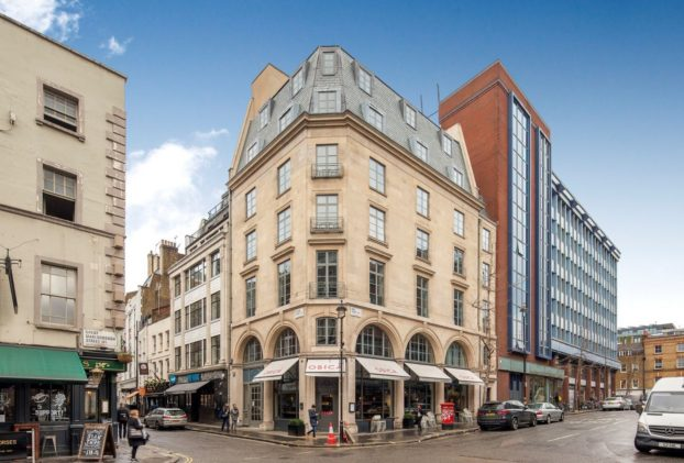 Estate Office Acquires Residential Block in Prime Central London - in less than 72 hours