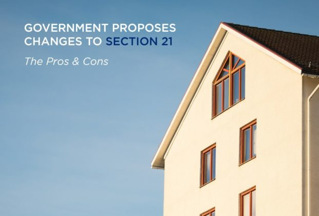 The Pros and Cons of Prospective Changes to Section 21 Notices