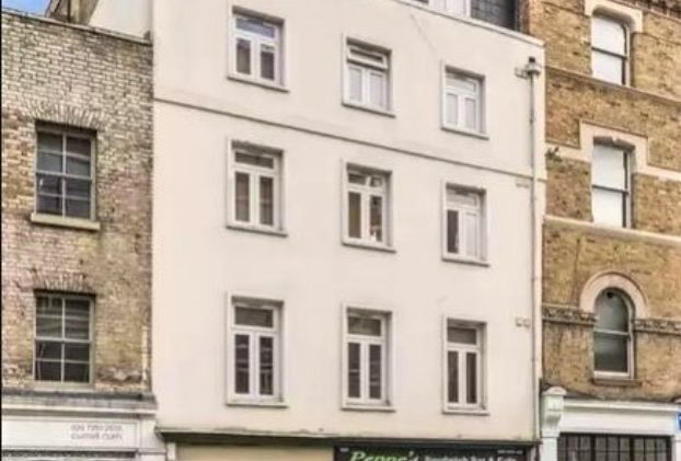 Central London Residential Apartments Let to Overseas Company