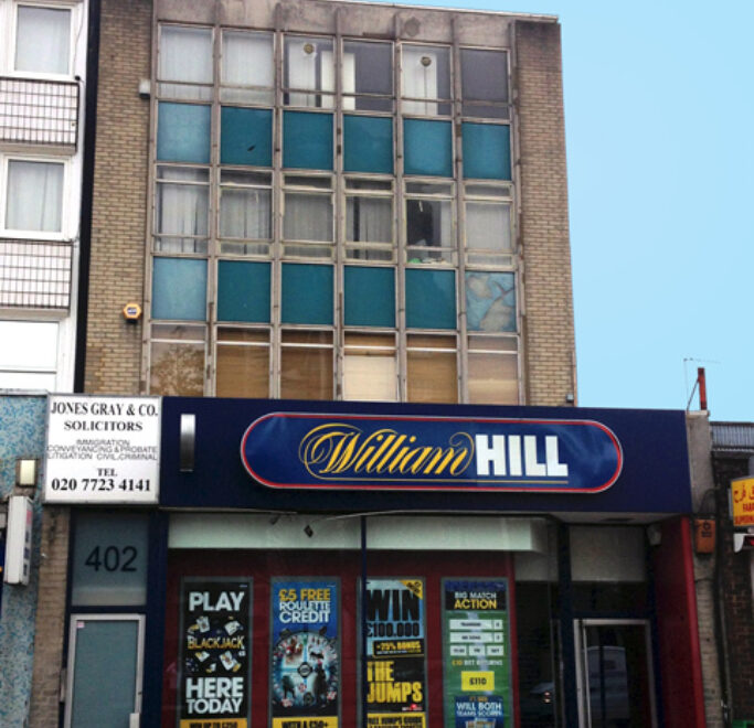 Edgware road william hill photo49043
