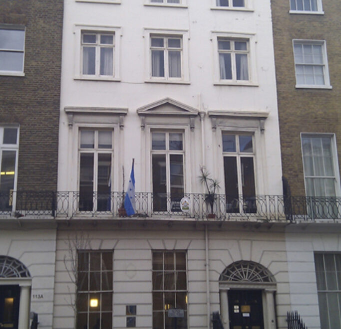 Gloucester place photo44856