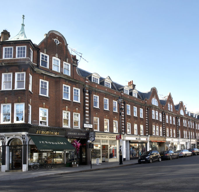 St johns wood high street small67407