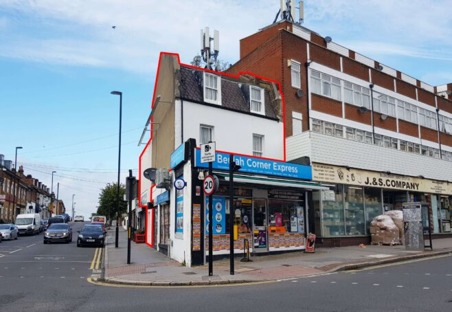 84a Parchmore Road, Thornton Heath, Croydon CR7 8LZ