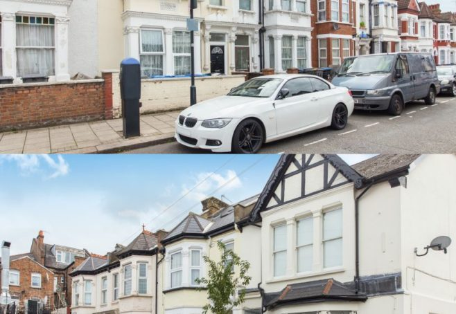 5 Howard Road, London, NW2 6DS & 8 Oaklands Road, London, NW2 6DP