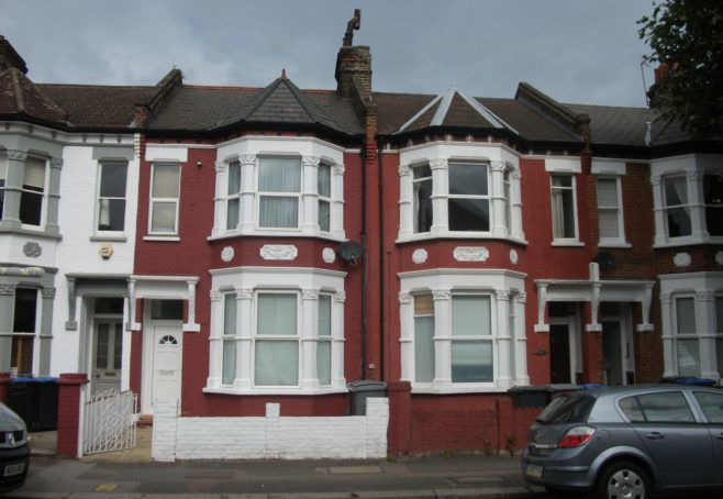 Hartland Road, London, NW6