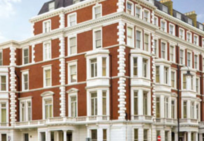 Kensington Rooms Hotel, London, SW7