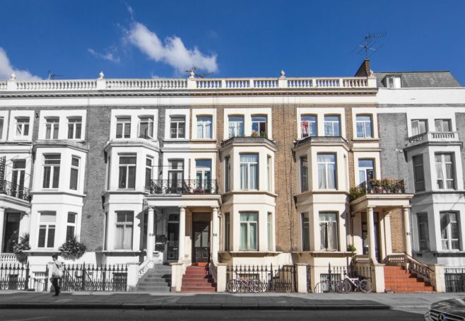 16-18 Warwick Road, Kensington, London SW5