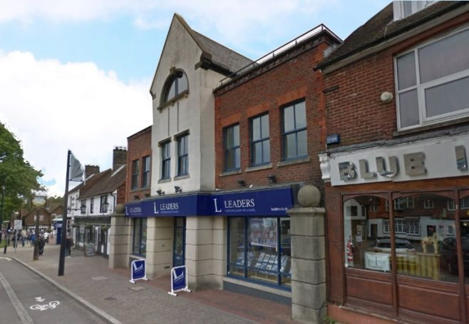 6-63 High Street, Crawley, RH10