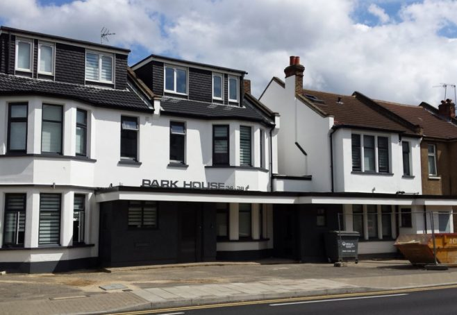 Park House, Pinner Road, Harrow, HA1 4HZ