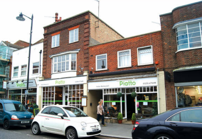 52-54 Connaught Avenue, Frinton-on-Sea, Essex, CO13 9PR
