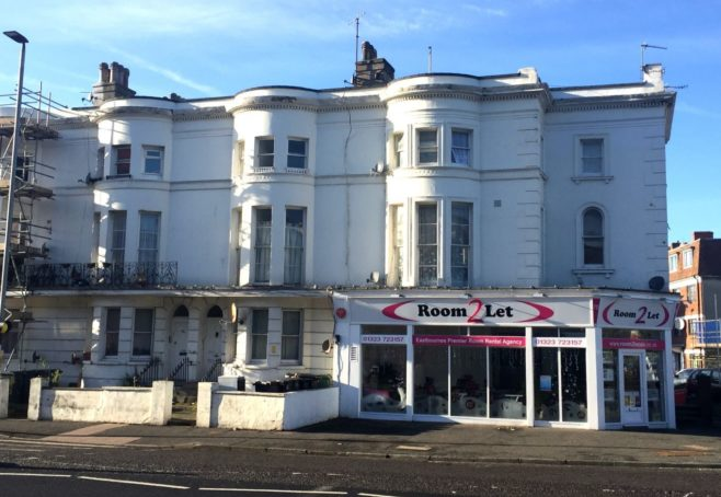 66, 68 & 70 Seaside Road, Eastbourne, BN22 7QL